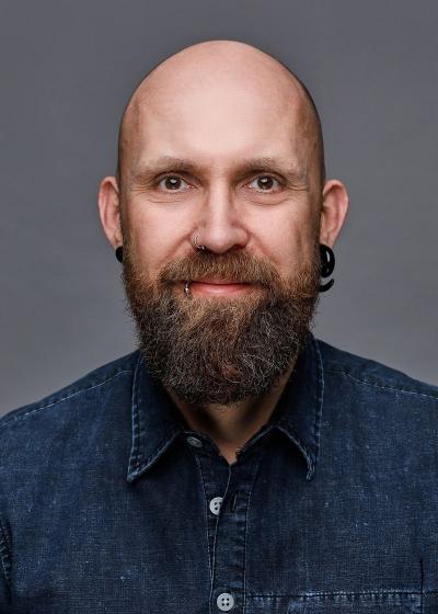 Andre Kaufmann