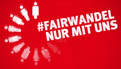 Fairwandel 29.06.2019 in Berlin