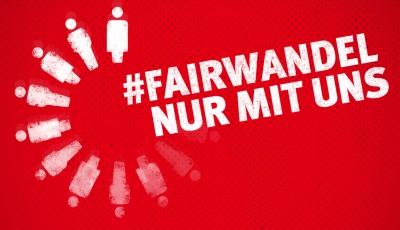 Fairwandel 29.06.2019 in Berlin